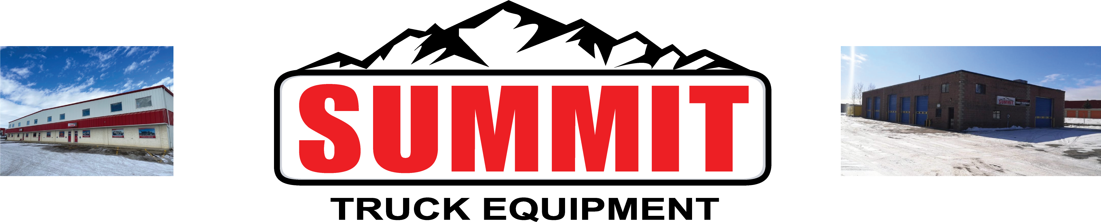 Summit Truck Equipment Canada Logo